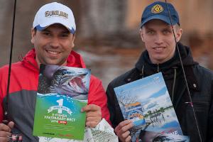 X-FISHER UL ФЕСТ ВЕСНА 2014